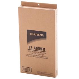 Filtr FZ-A61HFR HEPA 13 do Sharp oczyszczacz KC-A60EUW