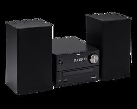 JVC UX-C25BT wieża CD BT USB