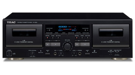 Magnetofon TEAC W-1200 BLACK