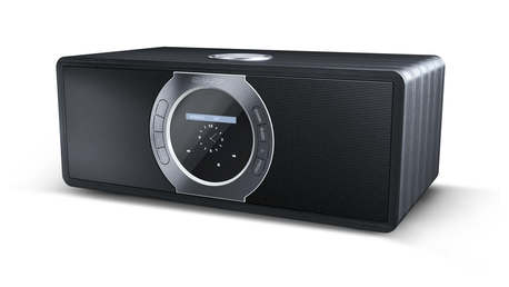 Sharp DR-I470BK PRO radio stereo cyfrowe (1)