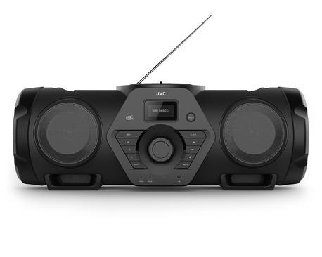 JVC RV-NB200BT boombox (1)